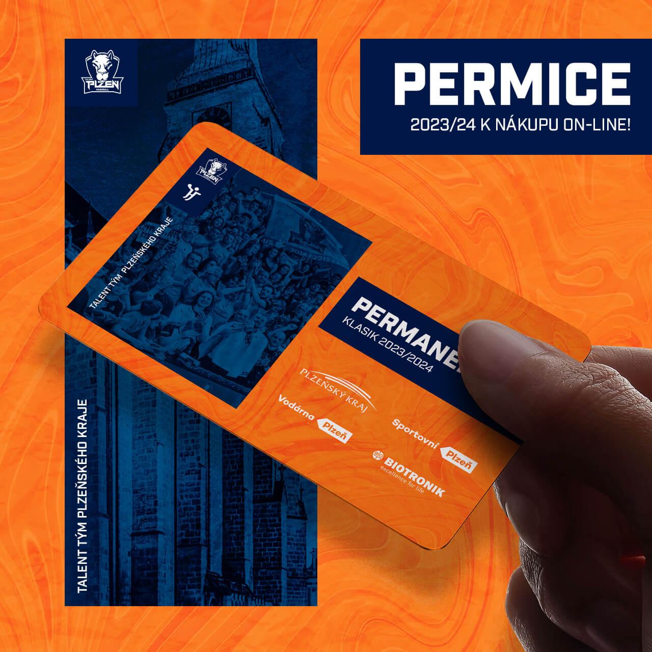 Talent Plzeň Handball - úvodní informace