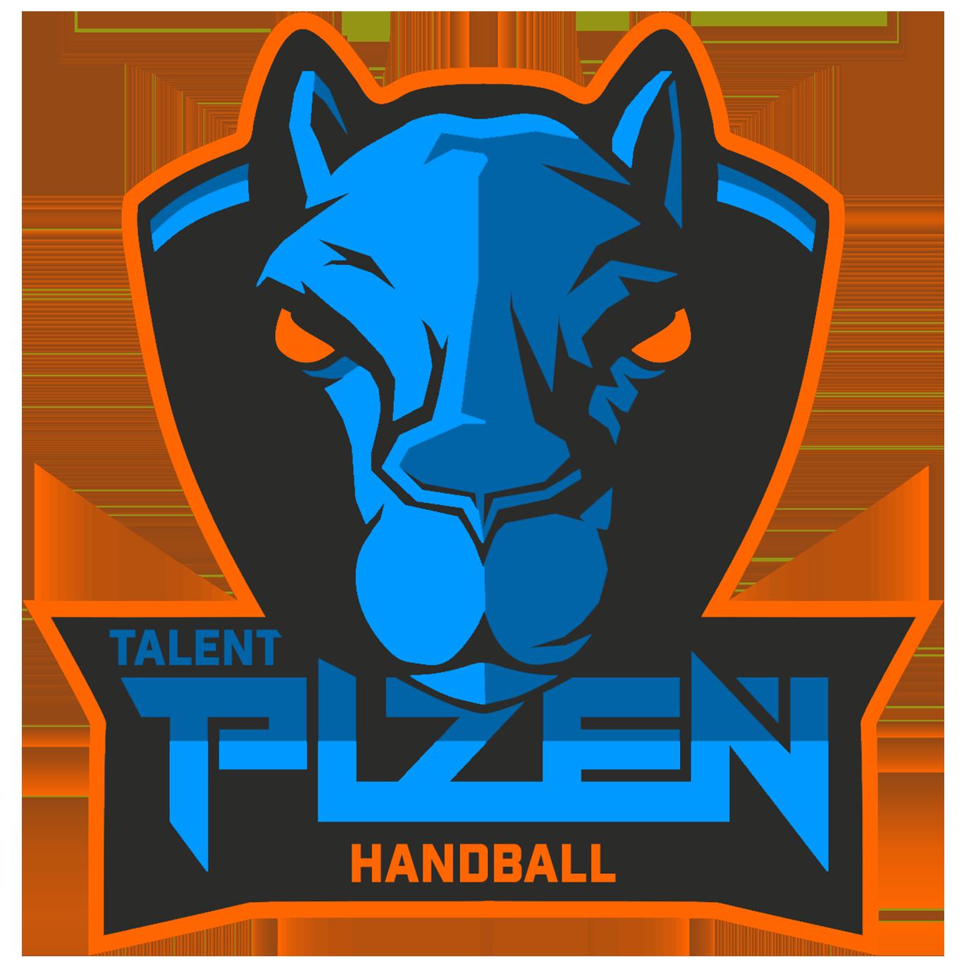 Talent Plzeň Handball